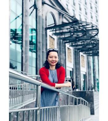 Image of Thu Huong Nguyen