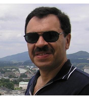 Image of Oleg Dymovsky