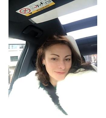 Image of Natasha Ishihara