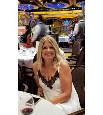 Image of Angela Yvonne Weston