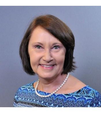 Image of Mary Orban
