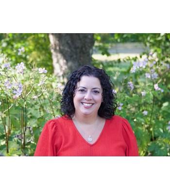 Image of Nicole Gilbert