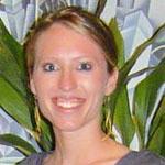 Image of Amber Gilge
