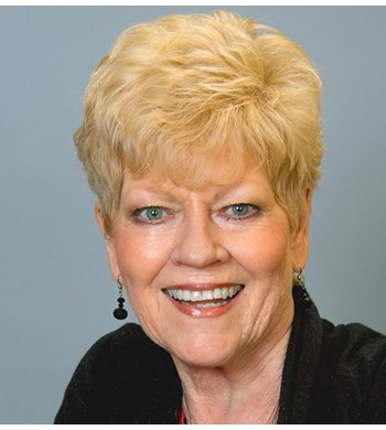 Image of Jan Hammond