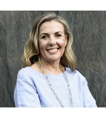 Image of Fiona Forward