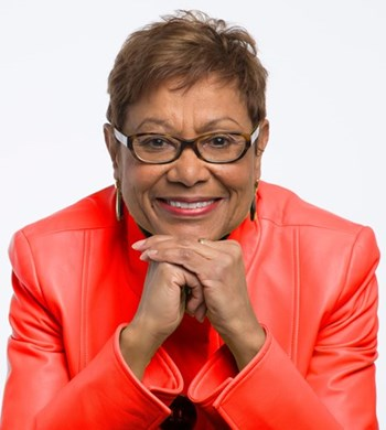 Image of Marcia Steele
