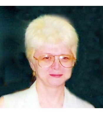 Image of JANET HORTON