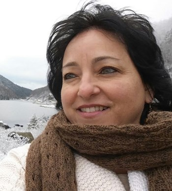 Image of Barbara Rossi-Skonberg