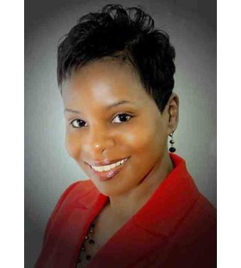Image of Verleshia Hughes