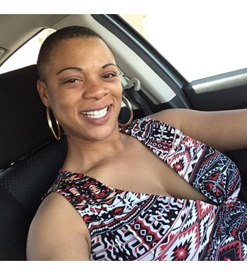 Image of Tanasha Mosby