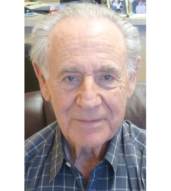 Image of Arnold Lurie