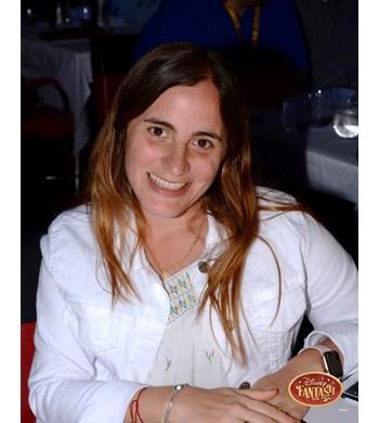 Image of Gisela Sarwer