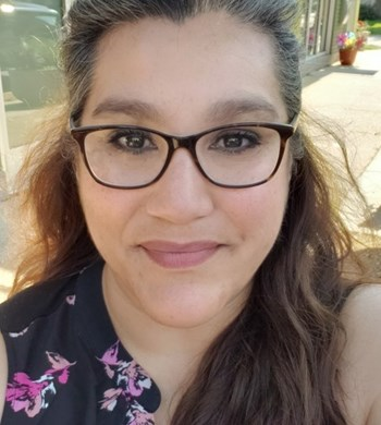 Image of Oryana Quintero
