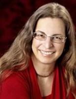 Image of Corinne Stein