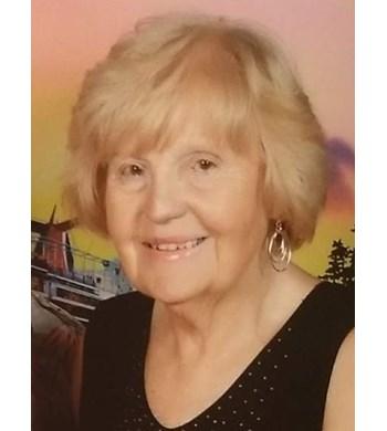 Image of Rosemary Yankovich