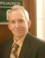 Image of Scott Irish