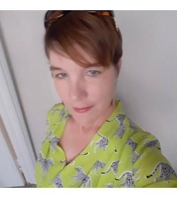 Image of Katharine York