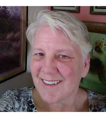 Image of Sharon Jordan