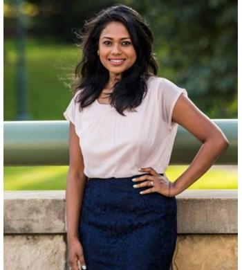 Image of Deepika Pillai