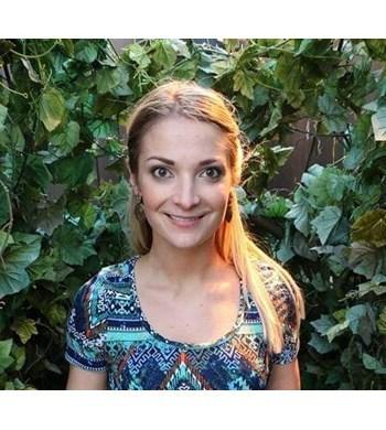 Image of Jessica De Andrade