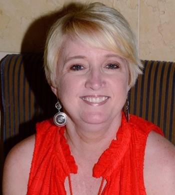 Image of Kimberly Francis