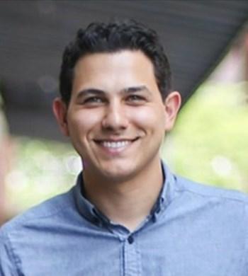 Image of Joshua Rome