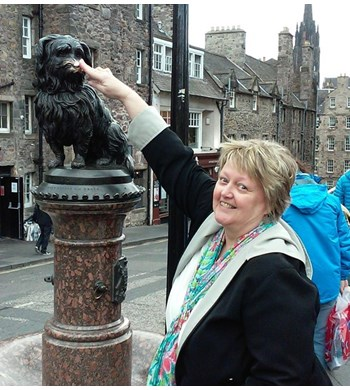 Image of Cheryl Walton