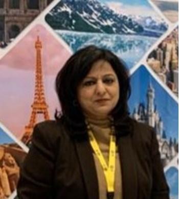 Image of Nisha Amin