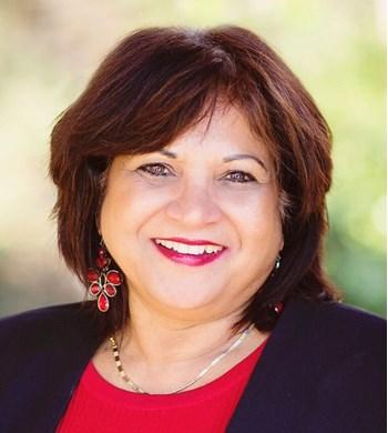 Image of Cheryl Lobo