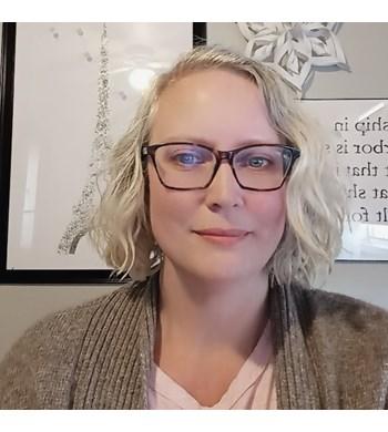 Image of Darlene Odenwald