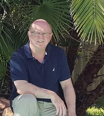 Image of John Benwill
