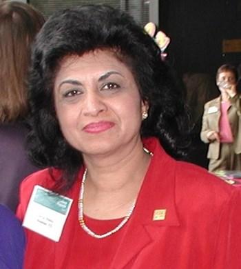 Image of Deepi Mehta