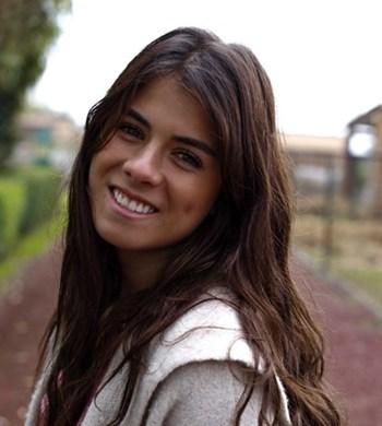Image of Paulina Peña