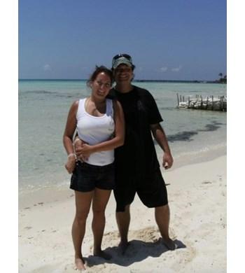 Image of Denise & Vinnie Pelletier