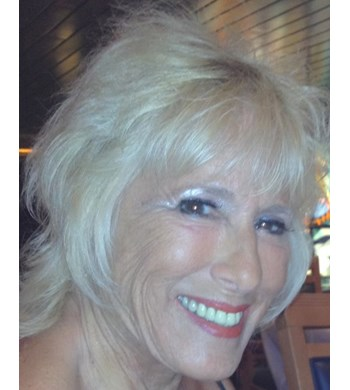 Image of Linda Hayes