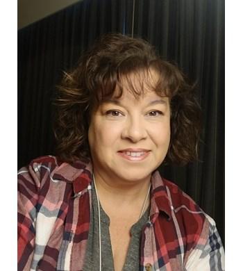 Image of Melissa Morrison