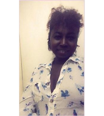 Image of Kerisha John