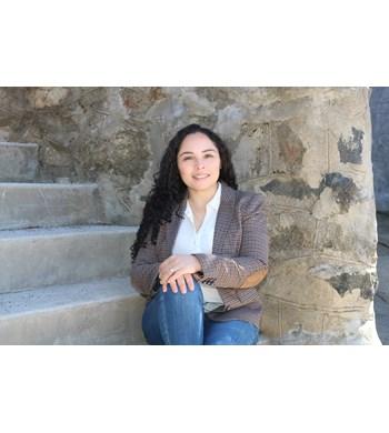Image of Jessica Mateo