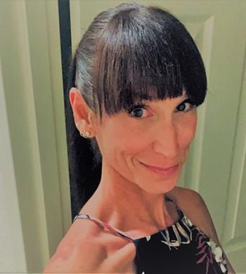 Image of Valentina Losavio, CTA