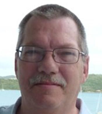 Image of Patrick Sorge