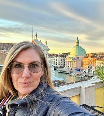 Image of Shaunti Brazil