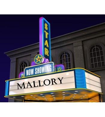 Image of Mallory Scott