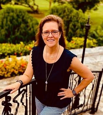 Image of Kim Daffron