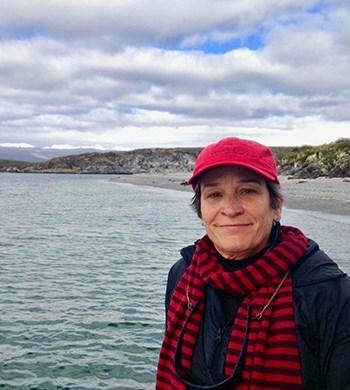 Image of Beth Marciel