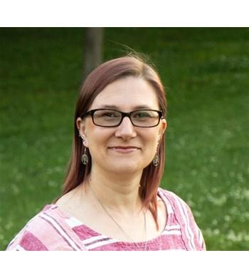 Image of Sarah Gilson