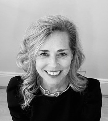 London, UK Luxury Travel Designer Beth Severino