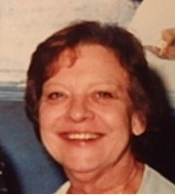 Image of Judith Ramey