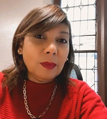 Image of Mitchelle Bonilla