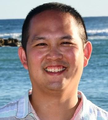 Image of Joseph Cheung