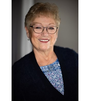 Image of Deb Kaufman